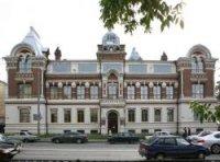 Обзор художественных школ в Москве